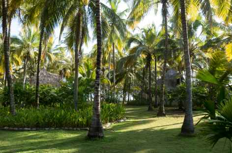Côte Caraïbe -