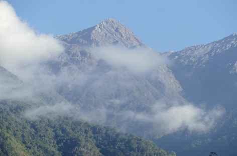 La Sierra Nevada de Santa Marta -