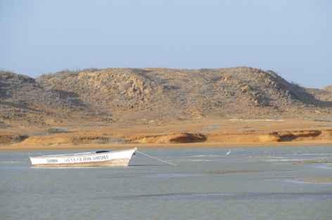 Désert de la Guajira -