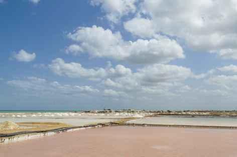 Désert de la Guajira - Colombie -