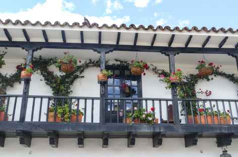 Villa de Leyva - Colombie -