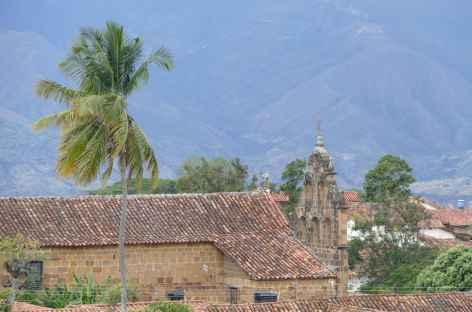 Balade à Guane - Colombie -