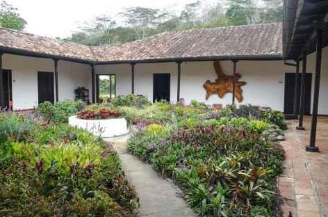 Hacienda El Roble - Colombie -