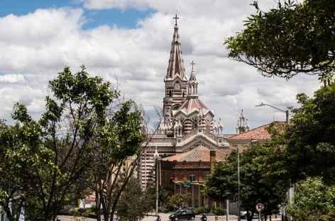 Bogota - Colombie -