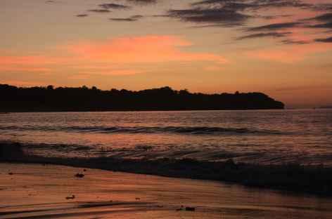 Baie de Drake, beauté du Pacifique - Costa Rica -