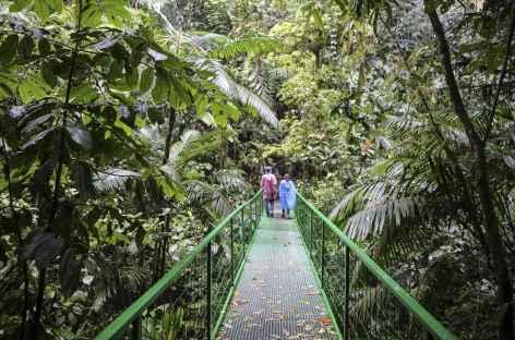 Parc Arenal - Costa Rica -