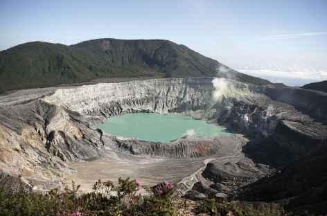Volcan Poas - Costa Rica -