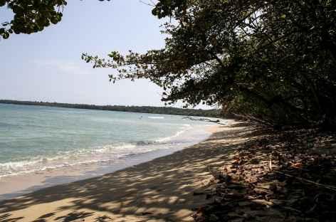 Côte Caraïbe - Costa Rica -