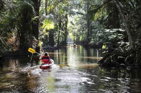 Balade en Kayak -