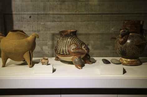 Musée de l' Or - Costa Rica -