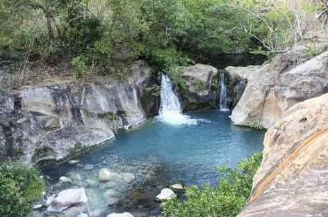 Cascade Rincon de la Vieja - Costa Rica -