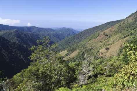 Arrivée à Providencia - Costa Rica -