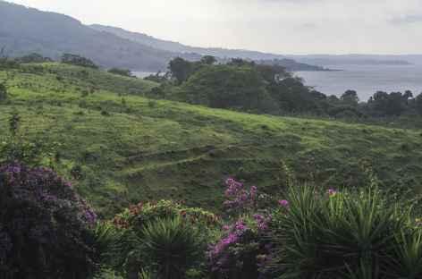 Vue sur le lac Arenal - Costa Rica -