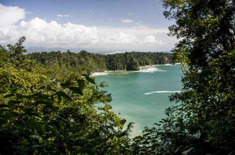 Balade dans le parc national Manuel Antonio - Costa Rica -