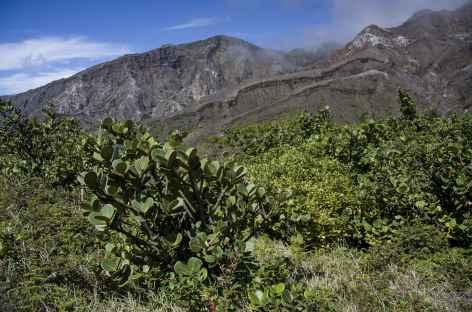 Balade dans le parc national du volcan Rincon de la Vieja - Costa Rica -