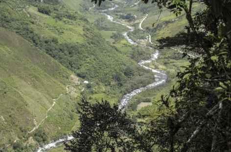 La vallée d'Intag - Equateur -