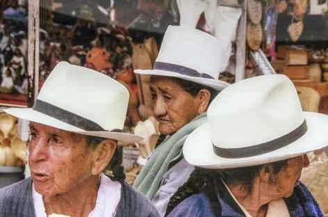 Rencontre à Cuenca - Equateur -