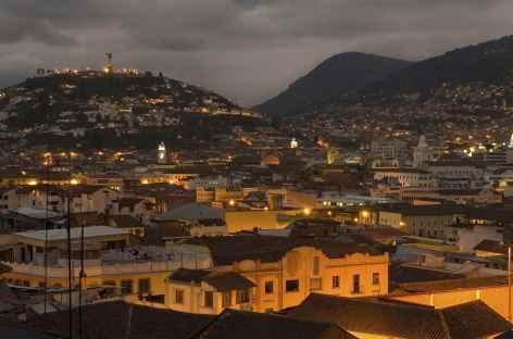 Quito - Equateur -
