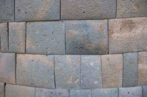 Vestige Inca - Equateur -