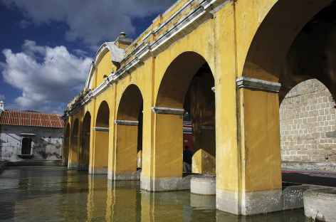 Antigua - Guatemala -