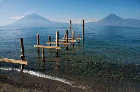 Lac Atitlan - Guatemala -