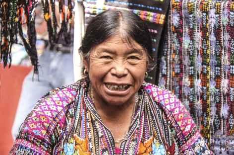 Rencontre - Guatemala -