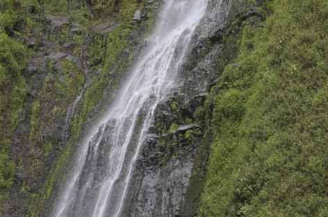 Balade vers la cascade San Ramon sur l'île d'Omotepe - Nicaragua -