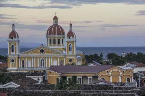 Granada, joyau colonial au bord du lac Nicaragua - Nicaragua -
