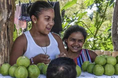 rencontre - Nicaragua -