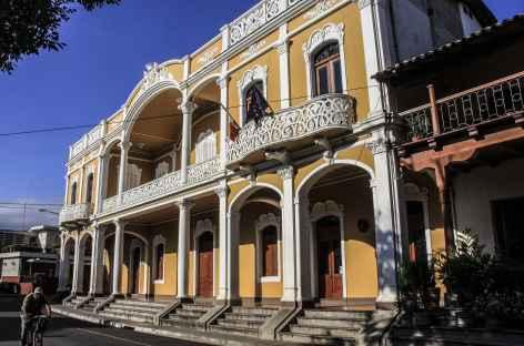 Granada, joyau colonial - Nicaragua -
