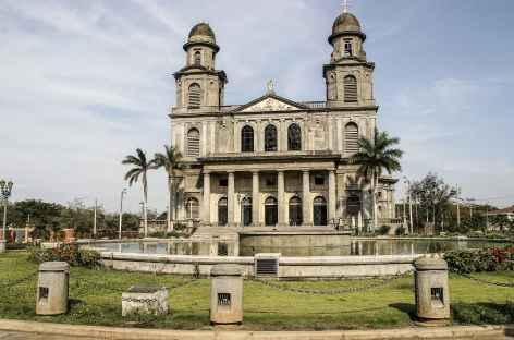 Managua - Nicaragua  -
