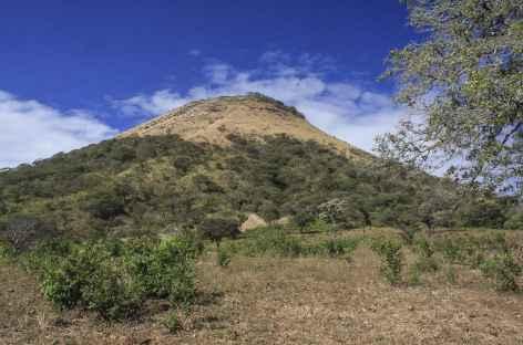 A l'assaut du volcan Telica - Nicaragua -