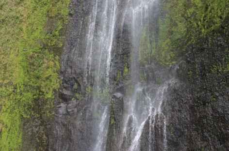 Balade vers la cascade San Ramon sur l'île Omotepe - Nicaragua -