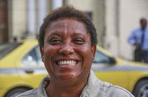 Notre guide tout sourire - Panama -