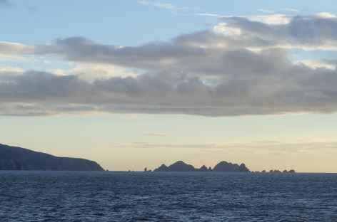Croisière en Patagonie, Cap Horn -