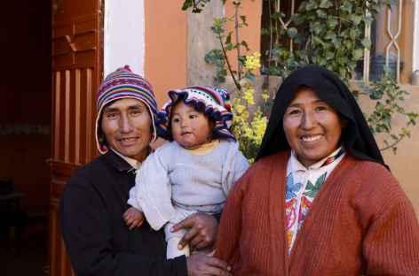 Accueil Péruvien - Pérou -
