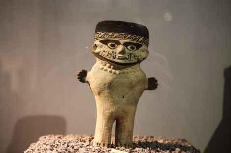 Lima musée - Pérou -