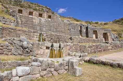 Tambo Machay - Pérou -