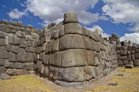 Sacsayhuaman - Pérou -
