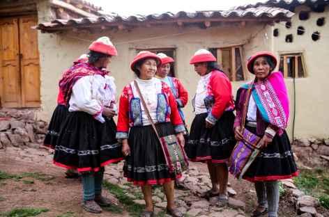 Communauté Patabamba - Pérou -