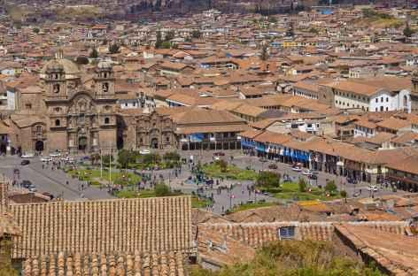 Cusco - Pérou -