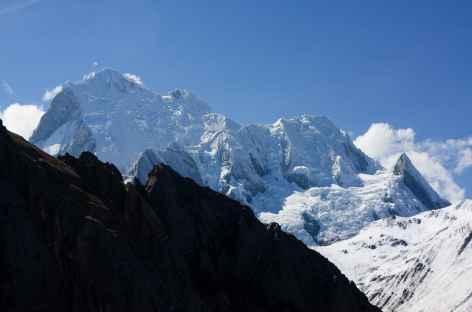 Le Yerupaja et le Jirishanca - Pérou -