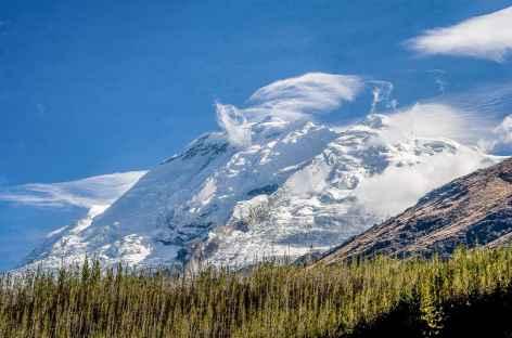 Le Huascaran - Pérou -