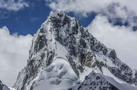 Le Taulliraju - Pérou -
