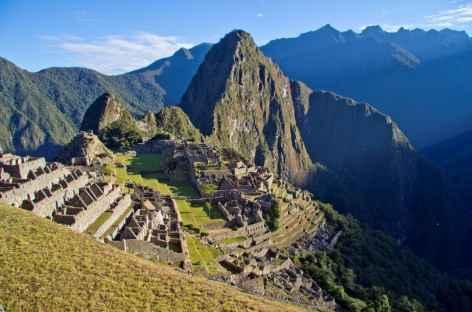 Machu Picchu - Pérou -