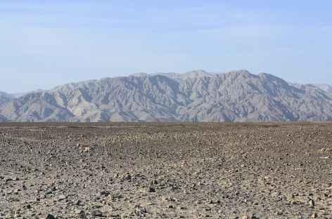 Entre Nazca et Arequipa - Pérou -