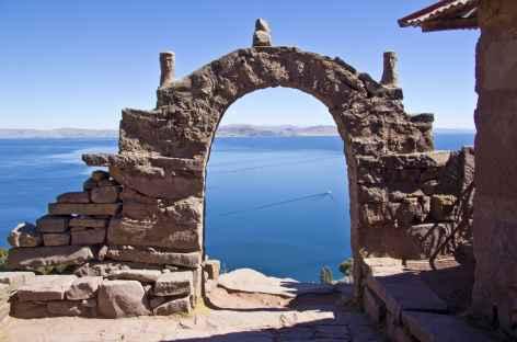 Île Taquile - Pérou -