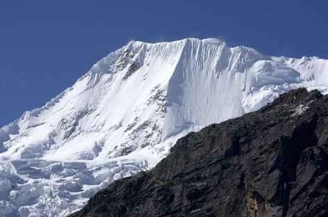 Le Quitaraju - Pérou -