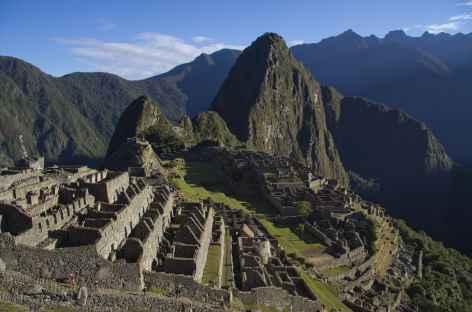 Le Machu Picchu -