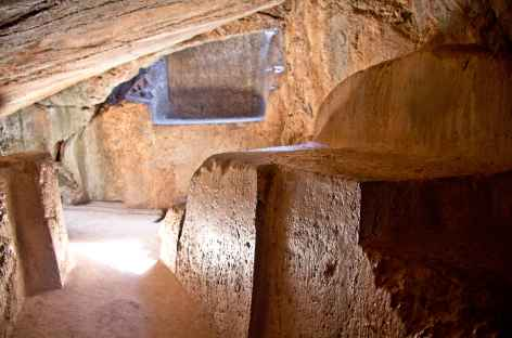Le site inca de Kenko - Pérou -
